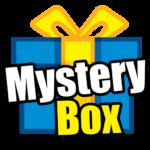 логотип мистери бокс